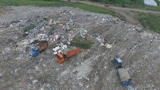 UTV. В домах закроют мусоропроводы, а школьников научат сортировать отходы