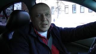 Пьяный водитель чудит в Калуге