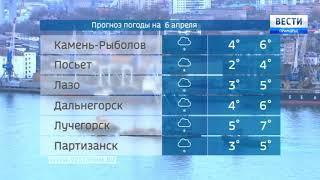 Синоптики выпустили уточненный прогноз на апрельский снегопад