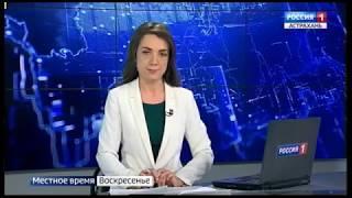 В Астраханской области хозяин участка прорыл канал от реки