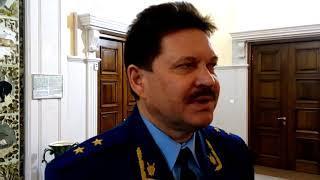 прокурор Хабаровского края о топливе с колес в селе Троицкое