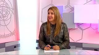 В центре внимания: Елена Печкина