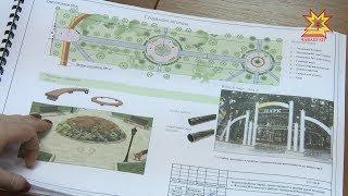 В марте жители республики будут выбирать по какому проекту благоустроят общественные места
