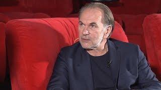 Актер театра и кино Алексей Гуськов: лето — это то, что мне продлевает жизнь