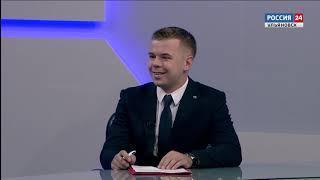 """Вести-24 - Тема дня """"Детская заболеваемость"""" - 04.10.18"""