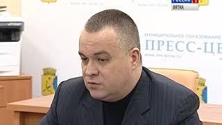 На сайте администрации города заработал раздел «Киров меняется» (ГТРК Вятка)