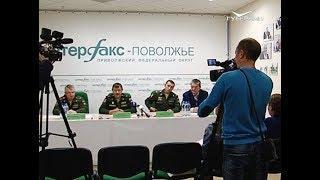 В Самарской области стартовала призывная кампания