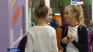 О запрете использования мобильных телефонов в школах (ГТРК Вятка)