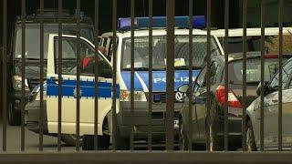 Полиция провела обыски в офисах Deutsche Bank