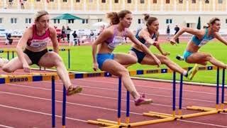 6 медалей на Кубке России по легкой атлетике завоевали спортсмены из Самарской области