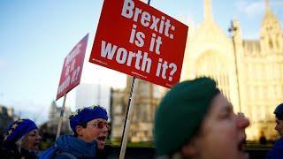 Пугает ли брексит простых британцев так, как говорят об этом политики?…