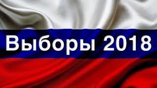Выбираем президента: на Дону работает более 2,5 тысяч избирательных участков