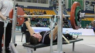 Развиваем инклюзивный спорт: в Югре пройдут состязания по пауэрлифтингу