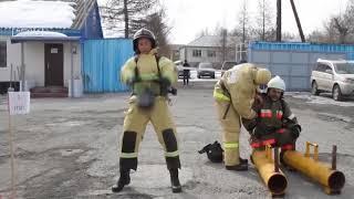 Спасателей проверят на прочность  | Новости сегодня | Происшествия | Масс Медиа