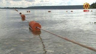 В Чувашии в этом году было действуют более 10 пляжей и 40 с лишним мест, оборудованных для купания.