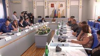 Поправки в бюджет Ставрополья на этот год прошли обсуждение в комитетах краевой Думы