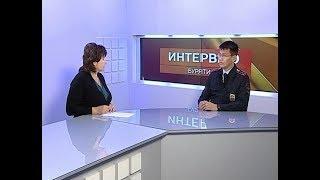Вести Интервью. Иван Илыгеев. Эфир 09.11.2018