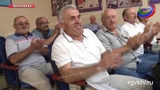 В главном управлении ГИБДД по республике наградили отличившихся сотрудников