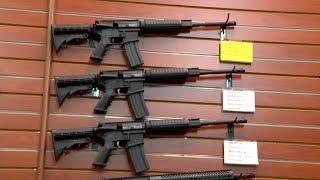 Почему бизнес в США пошел против оружейного лобби