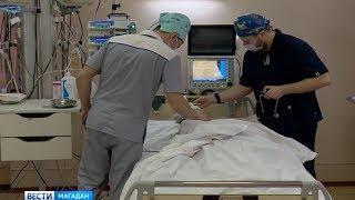 10 новых врачей приехали в магаданскую больницу