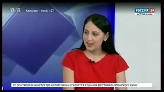 """""""Интервью"""". Эфир от 18.09.2018"""