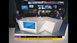 ИНТЕРВЬЮ: С. Новиков и А. Мастерова о проверке мёда в торговых сетях Красноярска