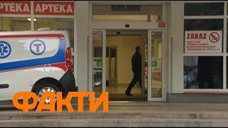 ДТП с украинцами в Польше: пострадавших оставили без медицинской помощи
