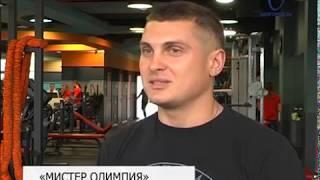 Белгородский гиревик Дмитрий Волосовцев взял золотые медали в Лас-Вегасе