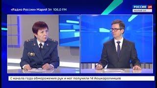 Россия 24. Интервью.«Ваше право» 27 02 2018