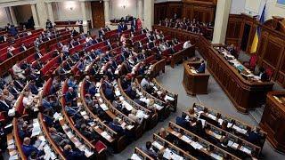 «Выглядит как попытка запугать СМИ». Почему в Украине отказались от закона о регулировании интернета