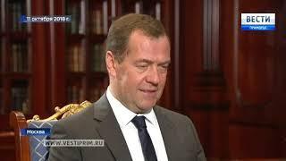 В Приморье назначены повторные выборы губернатора