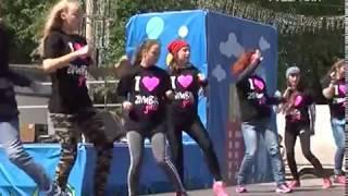 """В Тольятти прошёл благотворительный фестиваль """"Весна Детям"""""""