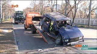 Автопригоди з доріг України – ДжеДАІ за 15 листопада 2018 року
