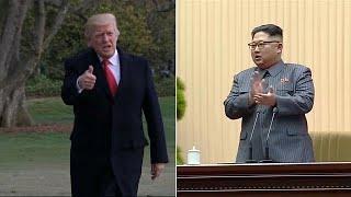 Саммит КНДР и США под вопросом