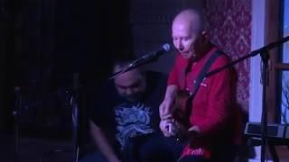 Алексей Романов в Рязани