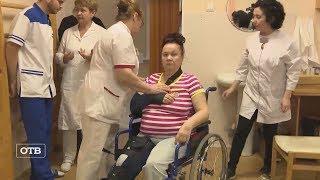 Уральские хирурги провели редкую операцию на сосудах мозга