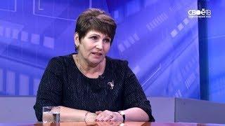 Актуальное интервью. Нина Ефремова