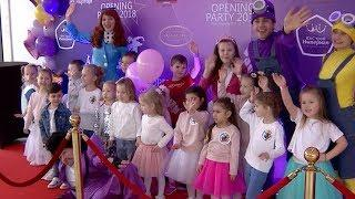 Академия популярной музыки Игоря Крутого открылась в Краснодаре