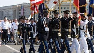 Кто и почему критикует идею Трампа о военном параде