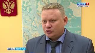 Ураган больше всего повредил инфраструструктуру Архангельска, Северодвинска и Онежского района