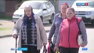 Право досрочного выхода на пенсию для северян сохранили