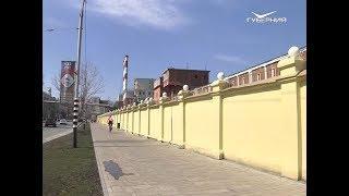 Современный спорткомплекс появится на пересечении Московского шоссе и Революционной в Самаре
