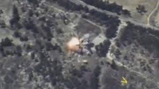 США могут ударить по силам РФ в Сирии