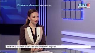 Солистка муз. театра им. Яушева Ирина Филаткина