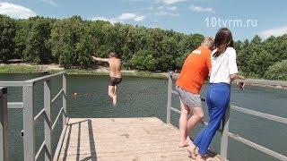 Спасатели на водоемах Мордовии