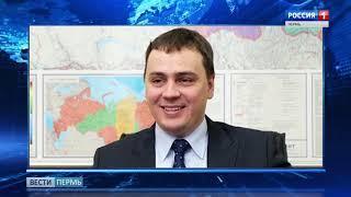 Министр экономического развития РФ познакомится с Промоботом