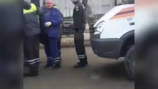 В Ставрополе сбили пешехода