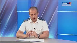 Вести - интервью / 06.07.18