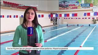 Человек труда в медицине Галина Лазарева — более 30 лет