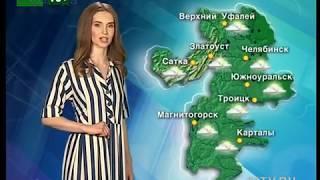 Прогноз погоды от Елены Екимовой на 20,21,22 июня